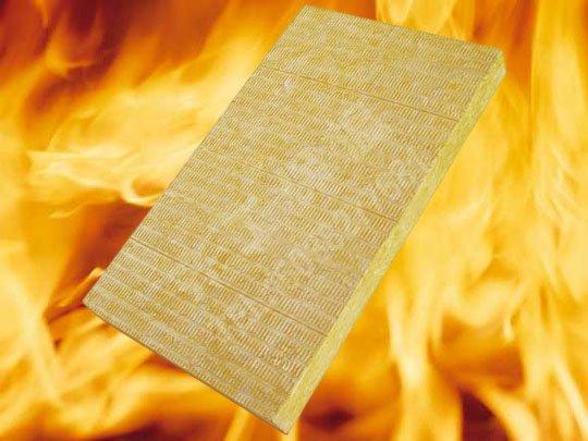 幕墙防火岩棉板