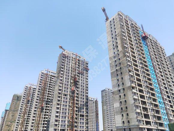 郑州盛世运河城项目