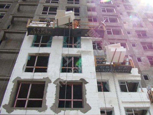 郑州草场社区棚户区改造项目