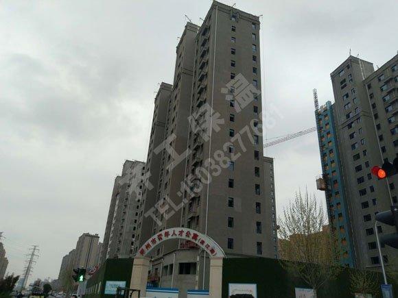 郑州市青年人才公寓项目