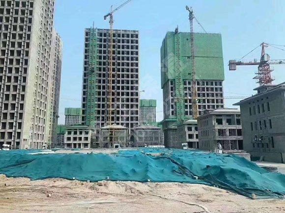 郑州泰宏建业10号院项目