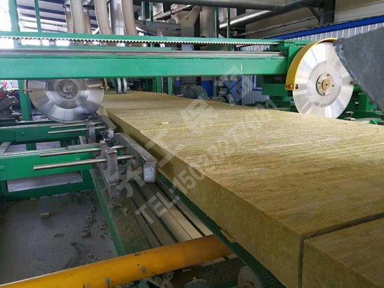 如何选择优质的岩棉板厂家合作?